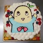 オリジナルケーキ4