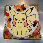 オリジナルケーキ2